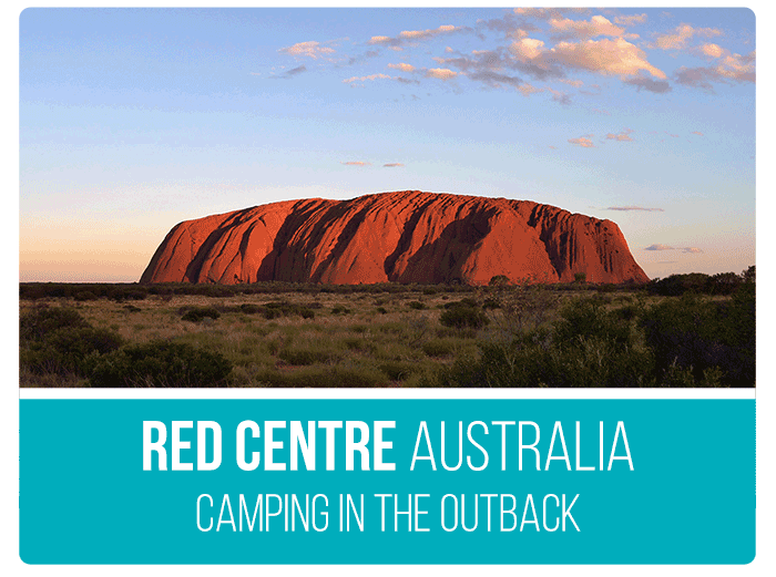Australia Tour Packages Red Centre Australia Tour