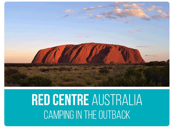 Australia Tour Packages Red Centre Australia Tour