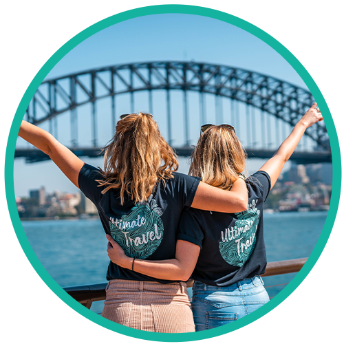 Backpacker Tours Australia Sydney