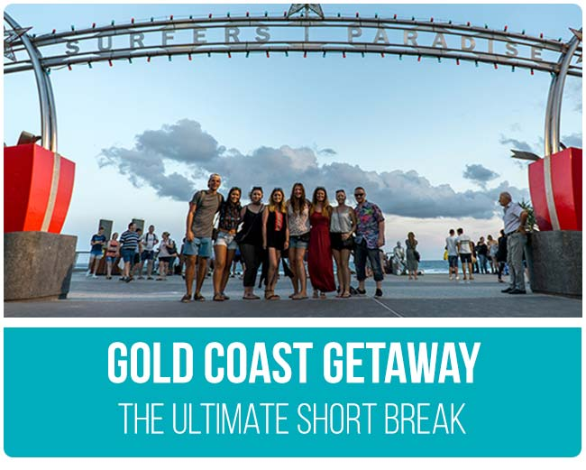 Australia Holiday Deals Holiday Here This Year Gold Coast Surfers Paradise