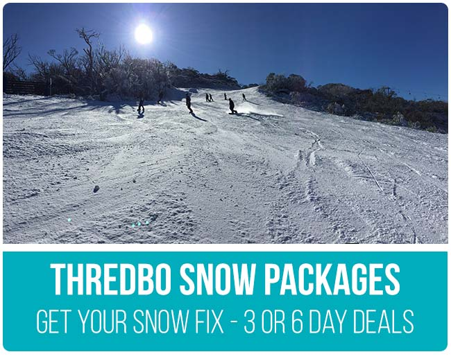 Australia Holiday Deals Holiday Here This Year Thredbo Snow Package