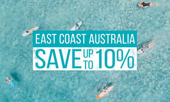Ultimate Travel Deals Save 10 East Coast Australia Tours