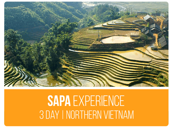 Southeast Asia Tours Sapa Experience Tour