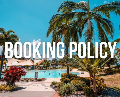 Ultimate Travel About Us Booking Policy