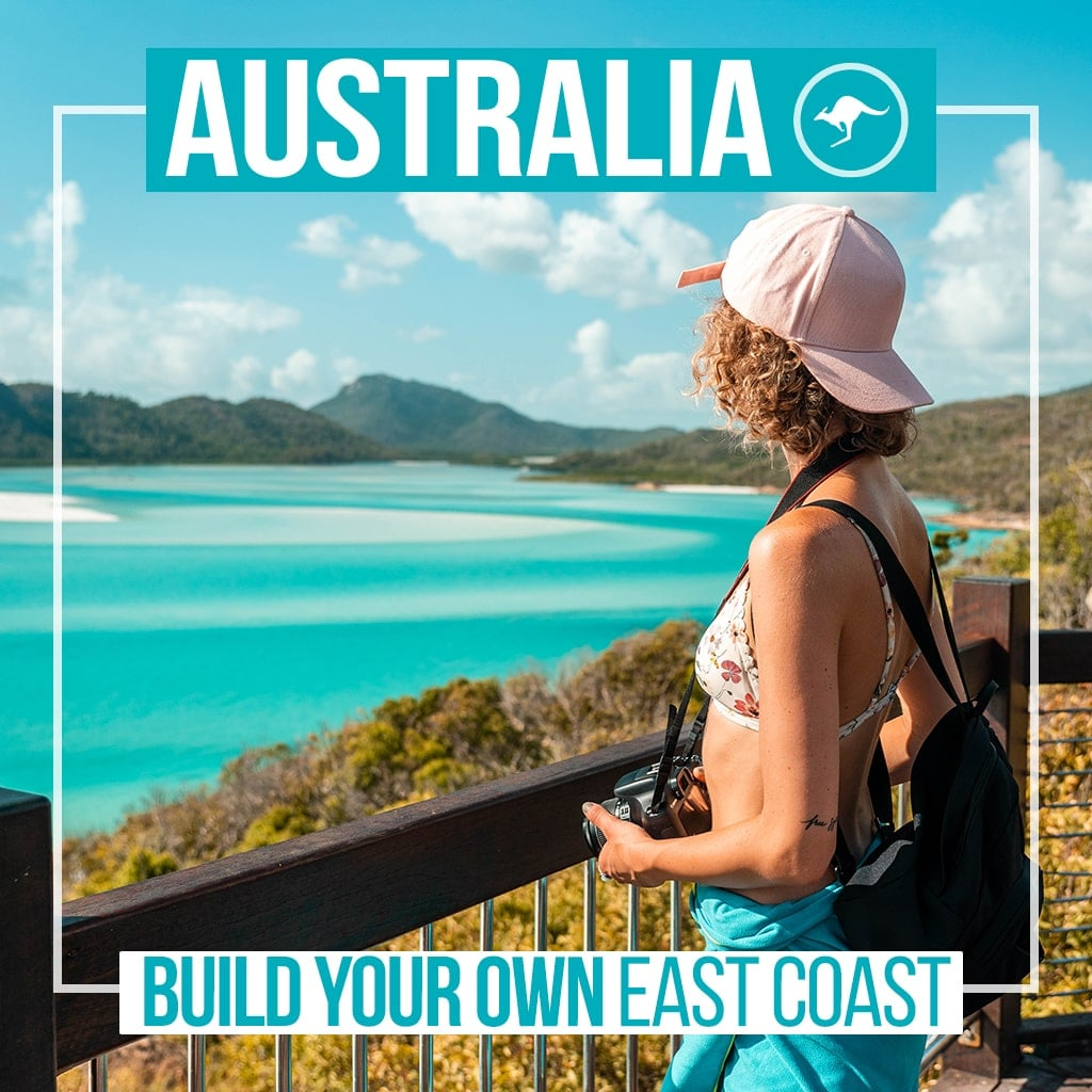 Ultimate Travel Group Tours Build Your Own