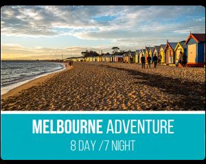 Australia Working Holiday Melbourne Adventure