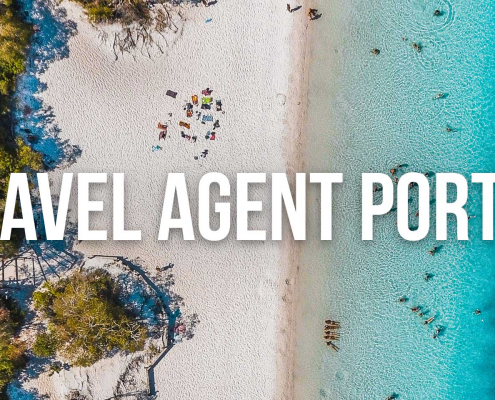 Ultimate Travel About Us Agent Portal