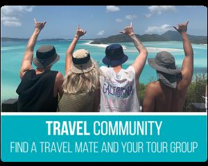 Australia Working Holiday Travel Community