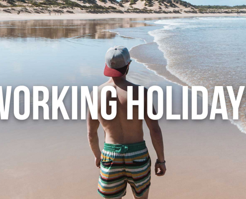 Ultimate Travel About Us Working Holidays
