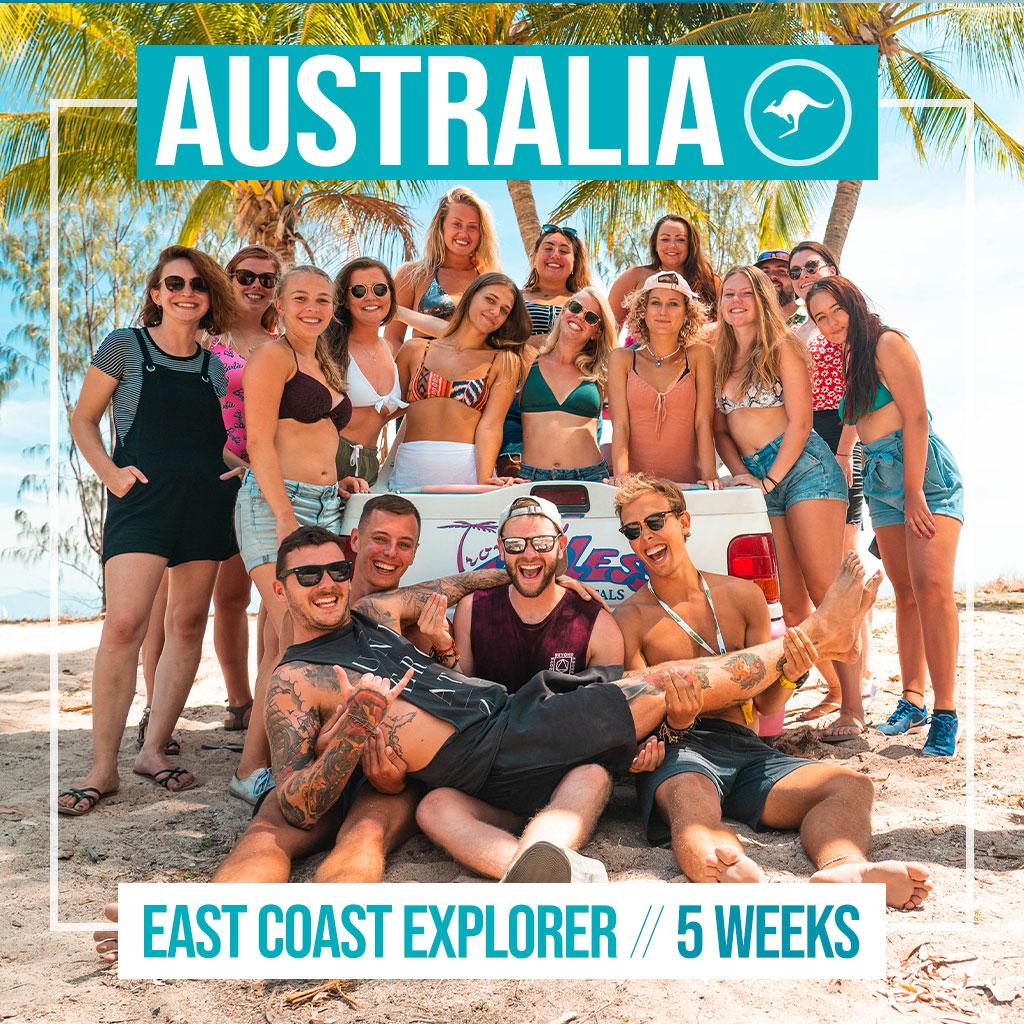 East-Coast-5-Weeks